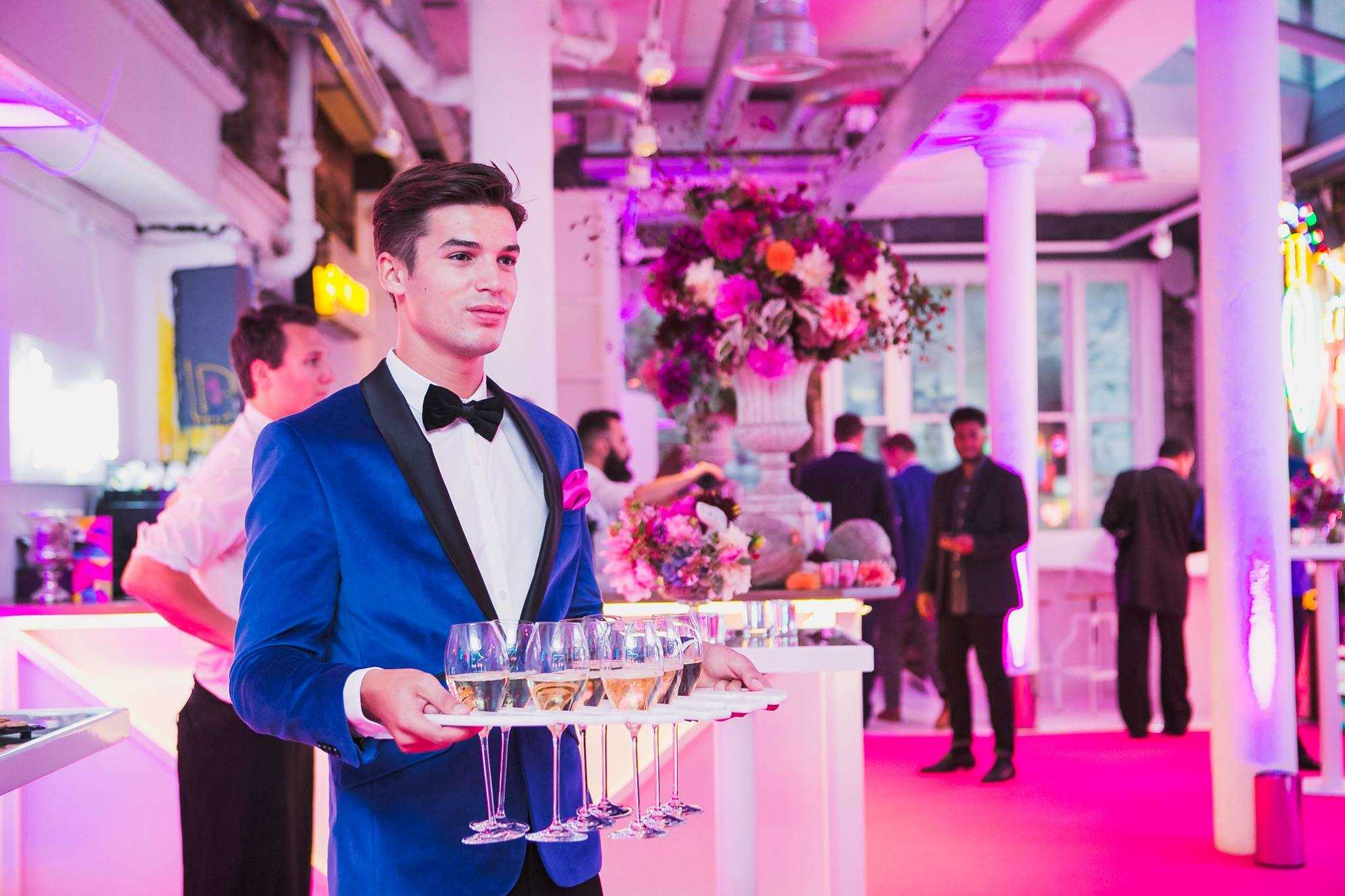 Browse by Event Type | London Staffing Agency | Snapshot